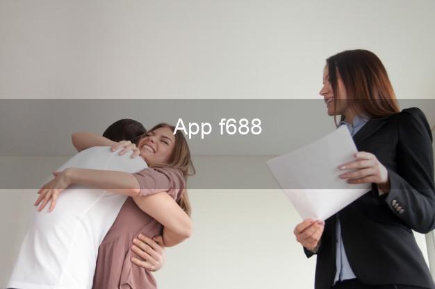 App f688
