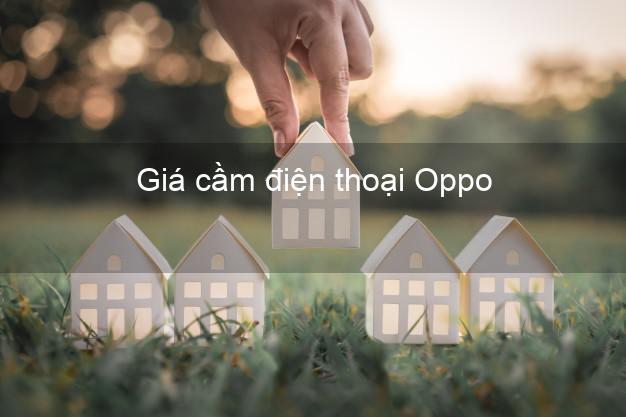 Giá cầm điện thoại Oppo