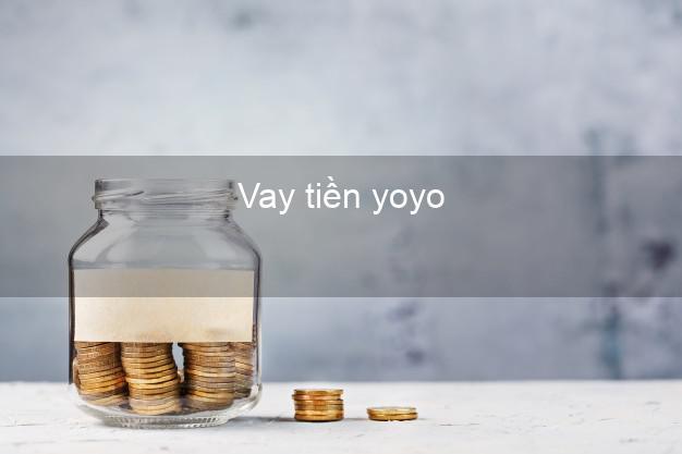 Vay tiền yoyo