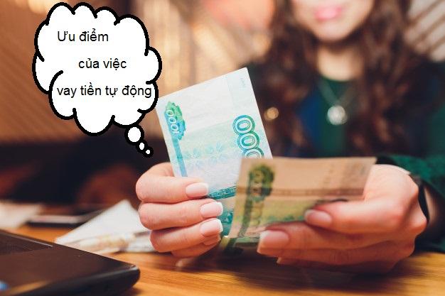 Vay tiền Duyệt Tự Động Lãi Suất Thấp