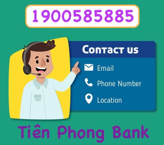 Hotline TPBank - Tổng đài ngân hàng TPBank 24/7